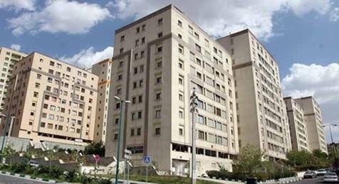 آپارتمانهای ۱۵۰ متری روی دست ماندند+قیمت