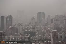 وزارت بهداشت: در صورت تشدید آلودگی هوا مدارس تعطیل می شوند