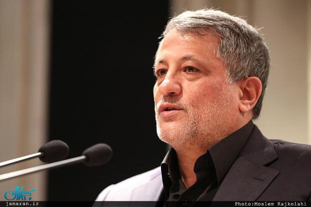 اظهاراتِ رییس شورای شهر تهران در خصوصِ آلودگی هوا