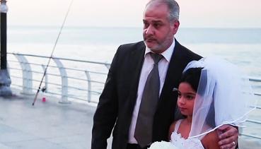 جنجال عروسی دختر بچه لبنانی+عکس