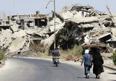 آیا آمریکا می تواند سناریوی افغانستان را در سوریه تکرار کند؟