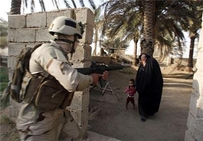چرا غربی ها اکنون از کرده خود در عراق و لیبی پشیمان شدند؟