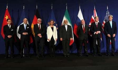 السفیر: رویدادی تاریخی، اعتراف به حق و مشروعیت برنامه هسته ای ایران