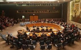 درگیری نمایندگان سوریه و عربستان در جلسه سازمان ملل