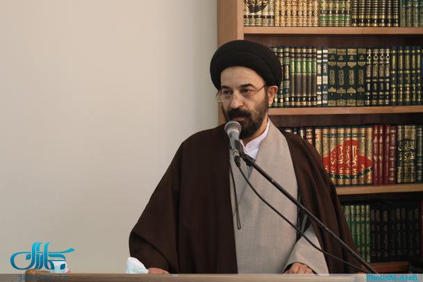 هدف ما تربیت فضلایی است که نظرات فقهی امام خمینی را ترویج کنند