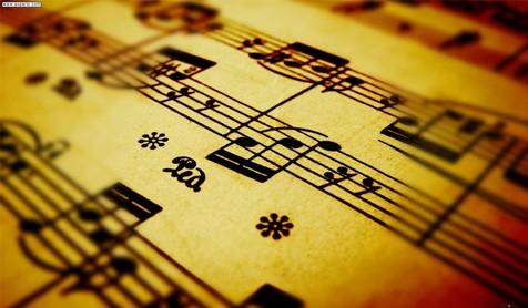موسیقی زیر پوست مشهد