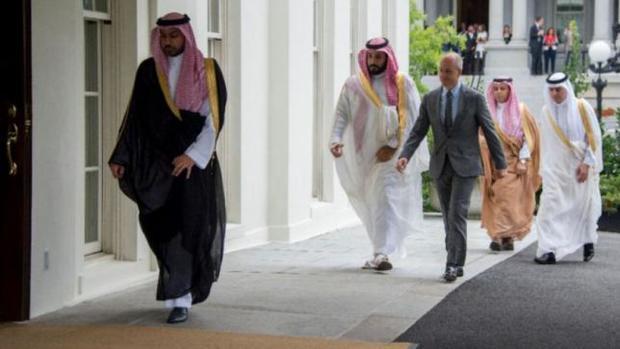 افزایش نفوذ ایران و انزوای روز افزون عربستان
