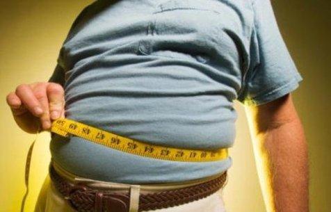 دو عامل بروز چاقی