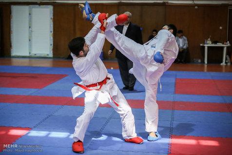 نایب قهرمانی ایران با ۲۵ مدال رنگارنگ