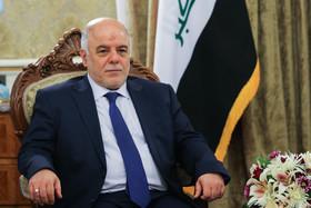 العبادی: حتی یک سرباز ایرانی در خاک عراق حضور ندارد