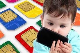 ماجرای عرضه «سیم کارت کودک» چیست؟
