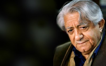 احوال این روزهای آقای بازیگر سینمای ایران
