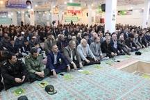جشن مبعث رسول اکرم (ص) در خلخال برگزار شد