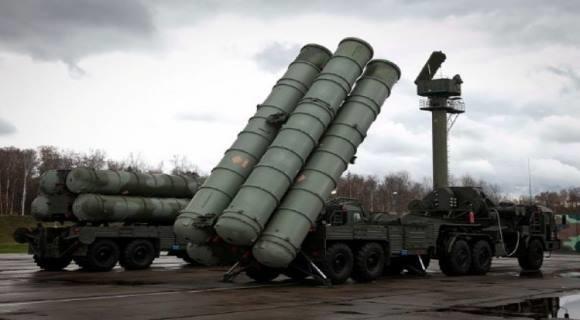 اوکراین اطلاعات اس 300 سوریه را به آمریکا و رژیم صهیونیستی فروخت