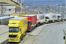 صادرات گمرکات کردستان امسال 24درصد افزایش داشته است