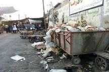 34 میلیارد ریال برای ساماندهی زبالههای شهر یاسوج سرمایهگذاری میشود