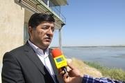وضعیت بیسابقه دریاچه ارومیه طی ۸ سال اخیر