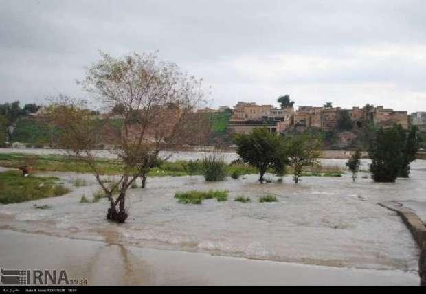 50 خانوار عشایری در دزفول جابجا شدند