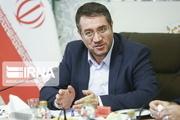 وزیر صمت از شرکت های دارو سازی تویسرکان بازدید کرد
