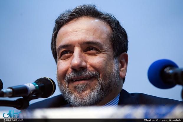 عراقچی: همه اعضای کمیسیون مشترک برجام به تعهداتشان در برجام پایبندند