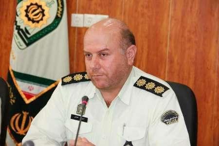 دزد منازل بوشهر دستگیر شد