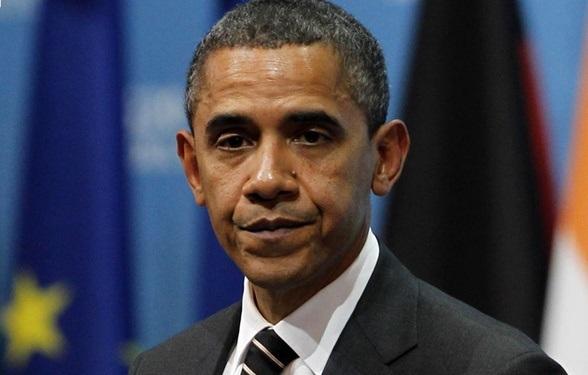 اوباما نگران دلخوری مقامهای ایرانی از آمریکا بود