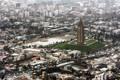 سیلاب گنبد، برنامه های نوروزی را تحت تاثیر قرار داد