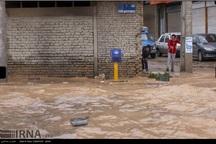 خسارات سیل در شیراز 121 میلیارد و 480 میلیون تومان برآورد شد