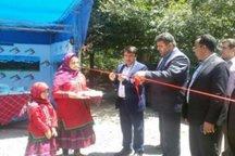 برپایی نمایشگاه و بازارچه صنایع دستی و سوغات کشور در دلند رامیان