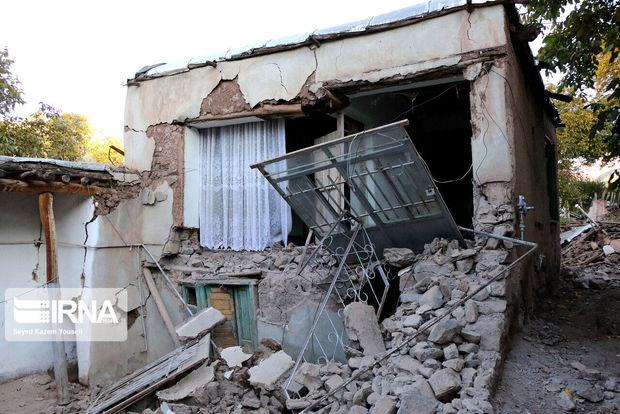ضرورت امداد رسانی به حادثه دیدگان زلزله آذربایجان شرقی