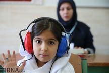 19500 نوآموز زنجانی زیرپوشش سنجش سلامت قرار می گیرند