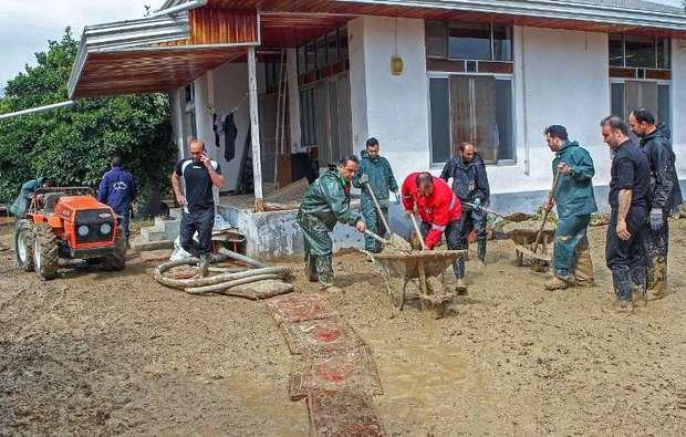 اختصاص هزینه جشن روز استاد به سیلزدگان مازندران