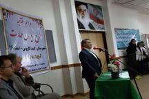 اجرای طرح ملی ایران مهارت در مدارس گنبدکاووس