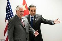اعلام آمادگی چین بر همکاری دو جانبه با دولت ترامپ