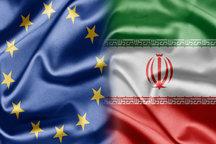 سی.ان. ان: ایران همچنان به رابطه اقتصادی با اروپا ادامه میدهد/ فرانس 24: اروپا دیگر تاب آمریکای ژاندارم را ندارد