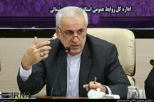 استاندار خراسان شمالی از خام فروشی تولیدات انتقاد کرد