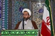 امام جمعه موقت بهاباد:حضور مردم در راهپیمایی 22 بهمن سبب ناامیدی دشمنان شد