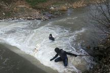 پیدا شدن یکی از گردشگران حادثه رودخانه دز   ادامه تلاشها برای یافتن 3 مفقود دیگر