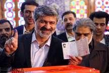 نماینده یزد: شرایط رای دادن همه متقاضیان فراهم شود