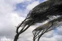 هواشناسی زنجان درباره وزش بادهای شدید هشدار داد