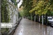 بارشهای پاییزی امسال عادی است