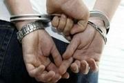 جوان ۱۷ ساله که برادر خود را به قتل رسانده بود دستگیر شد