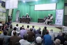 زندانیان قزوین به مناسب اعیاد شعبانیه از مرخصی برخوردار شدند