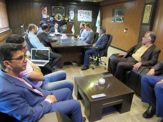 ناظر AFC: ذوب آهن اصفهان الگوی مناسبی برای باشگاه های آسیاست