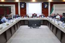 تقویت شرکت های دانش بنیان و بورس از  اولویت های اقتصادی استان قزوین است