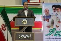 افتتاح طرح های شهرداری لاهیجان با بیش از 250میلیارد ریال اعتبار