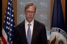اعتراف برایان هوک: مجبور بودیم برخی کشورها را از تحریمهای ضد ایران معاف کنیم