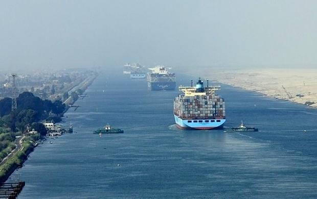 مصر جلوگیری از عبور یکی از نفتکشهای ایران از کانال سوئز را تکذیب کرد