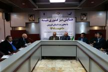 رشد 35 درصدی در ارزش صادرات استان قزوین