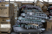 کشفقاچاق کالا و ارز در لرستان ۱۰۷ درصد افزایش یافت